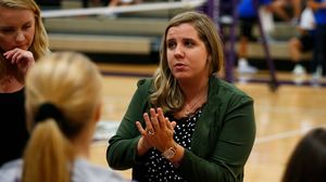 Kendra Mosher Named Head Women's Volleyball Coach at Mount Vernon